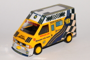 Monti System Renault Trafic